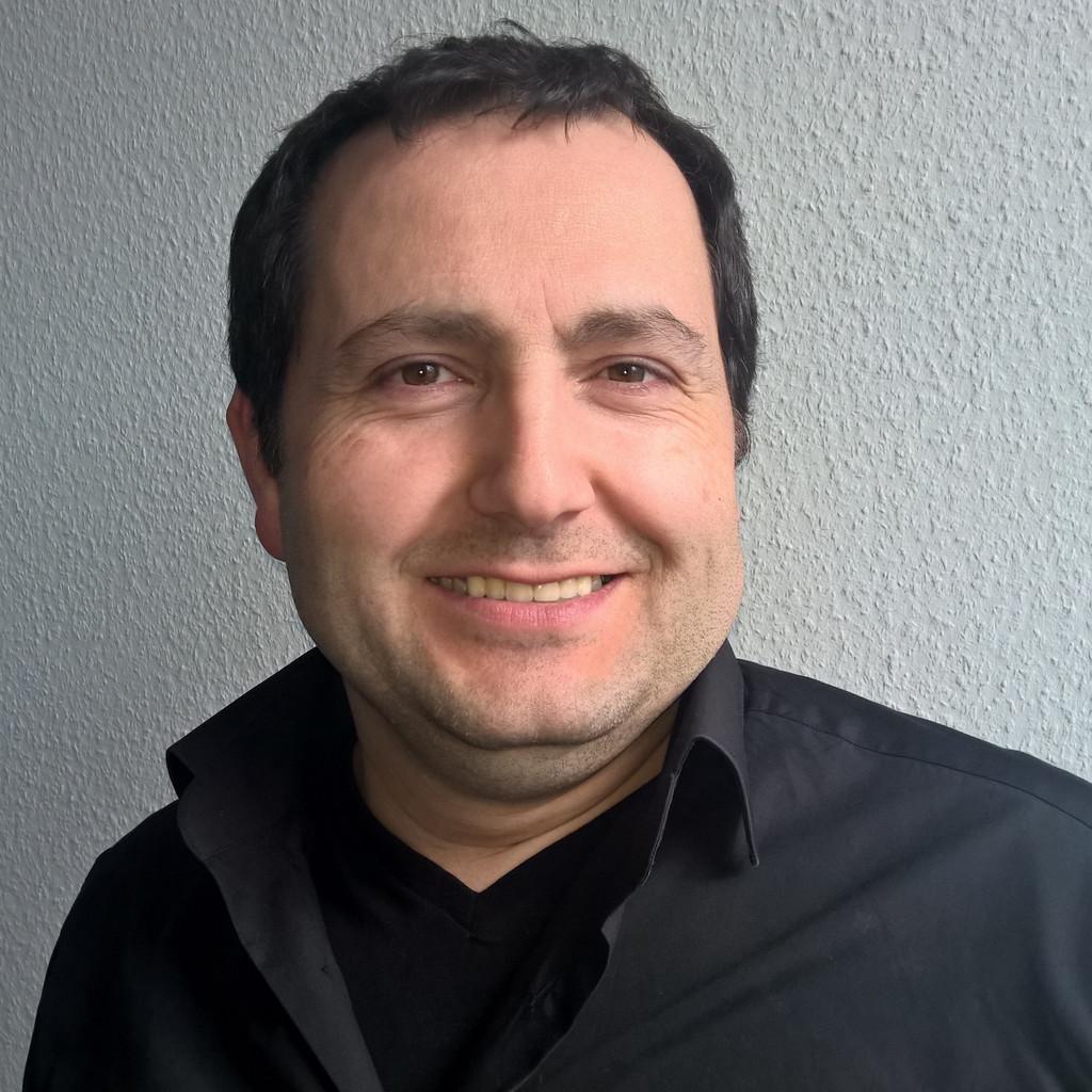Mustafa Aslan's profile picture