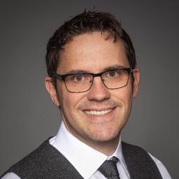 Carsten Müller - DB Fernverkehr AG - Frankfurt a.M.