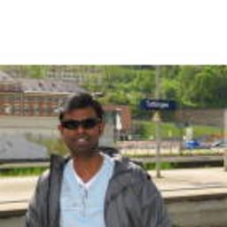Balaji Dhandapani |  PMP ® - Robert Bosch Engineering and Business Solution - Bangalore