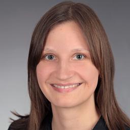 Marie Charlotte Kramp