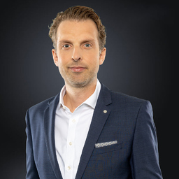 Patrick Deecke's profile picture
