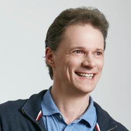 Mischa Sprecher - kreisvier communications ag - Basel