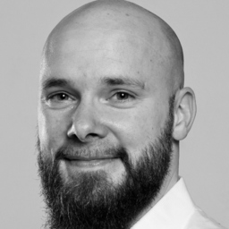 Andreas Bruckmeyer - tutum GmbH - Nürnberg