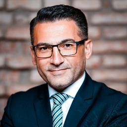 Muzaffer Akdemir's profile picture