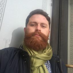 Felix Naber's profile picture