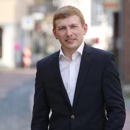Andrej Robert's profile picture