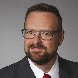 Mark Kallenbach - Mainova AG - Frankfurt am Main