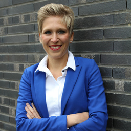 Prof. Dr. Kristina Kampfer