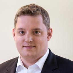 Benedikt Aretz - Tech Data GmbH & Co. OHG - Advanced Solutions - München
