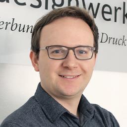 Michael Herrmann - Werbeagentur mediendesignwerk | Agentur für Werbung und Kommunikation - Bayreuth