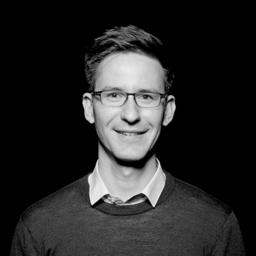 Sebastian Nemak - codecentric AG - Berlin