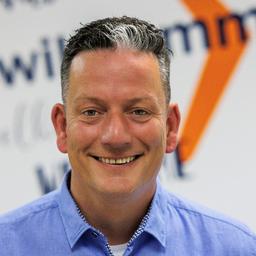 Sven Reiling - provato Agentur für Recruiting und Personalmanagement - Münster