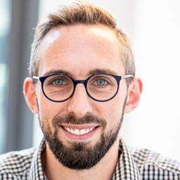 Dr. Falk Baberg's profile picture