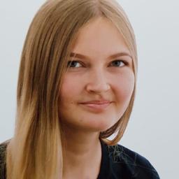 Eugenia Berger's profile picture