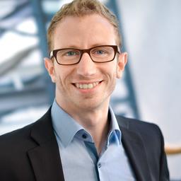 Ralf Schrandt - DMT Engineering Surveying GmbH & Co. KG - Hamburg