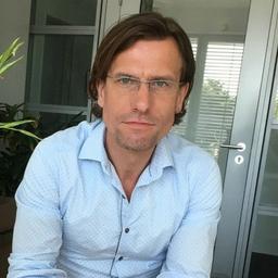 Sven Kaiser's profile picture