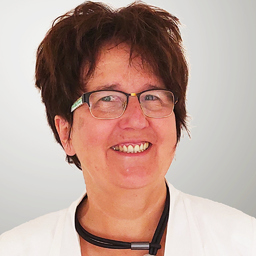 Dr. Uta Barbara Nachbaur