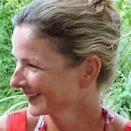 Susan Willimann Keller