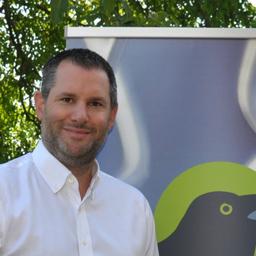 Dirk J. Raab - Corvo GmbH - Margetshöchheim