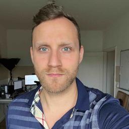 Philipp Kolberg's profile picture