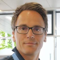 Ing. Martin Pöckl - Microsoft Österreich GmbH - Wien