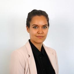 Johanna Seidl