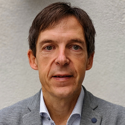 Ralf Baumgärtner's profile picture