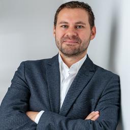 Florian Rauchenberger