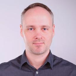 Sven Erens