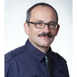 Ekkehard Kosiol