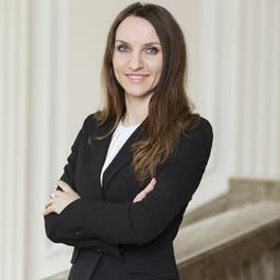 Natalia Martin's profile picture
