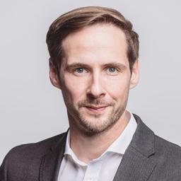 Moritz Bartling - teamnext GmbH & Co. KG - Kassel