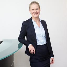 Janina Kaergel - paXos Consulting & Engineering GmbH & Co. KG - Köln