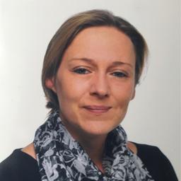 Jennifer Reinig - Leo Burnett GmbH - Frankfurt am Main