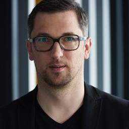 Björn Schick - AVANCE Gesellschaft für Marketing und Vertrieb mbH - Stuttgart