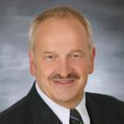Burkhard Pache