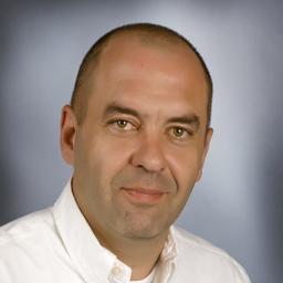 Andreas Münd's profile picture