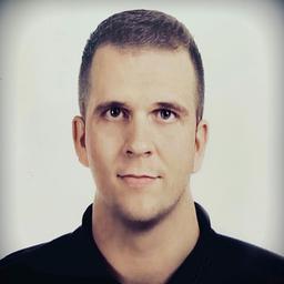 Simon Hassler - Haas Schleifmaschinen GmbH - Trossingen