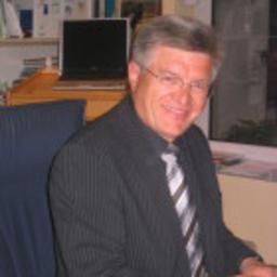 Gerhard Herold
