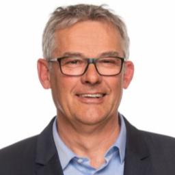 Dipl.-Ing. Horst Junker - Amanox Solutions AG - Bern