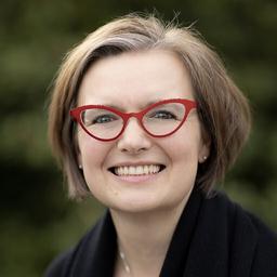 Katja Busch - UX Coach & Consultant - Köln & Digitalien