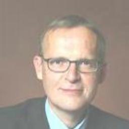 Georg Vosen - Unternehmensberatung Vosen - Dersekow bei Greifswald