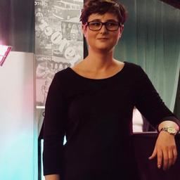 Eva-Maria Klübert - Würzburger Versorgungs- und Verkehrs-GmbH - Würzburg
