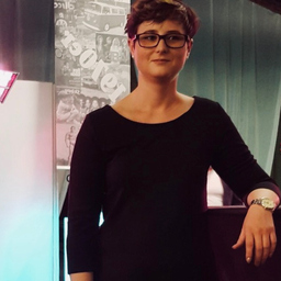 Eva-Maria Klübert