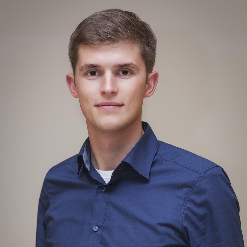 Simon Homberg's profile picture