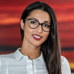 Roya Haghighat Mehr