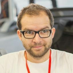 Marcel Hoyer - CID GmbH - Leipzig