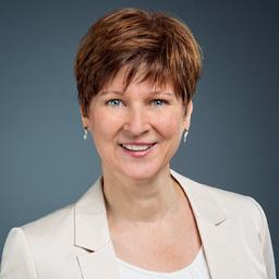 Evelyn Rauf-Hartmann