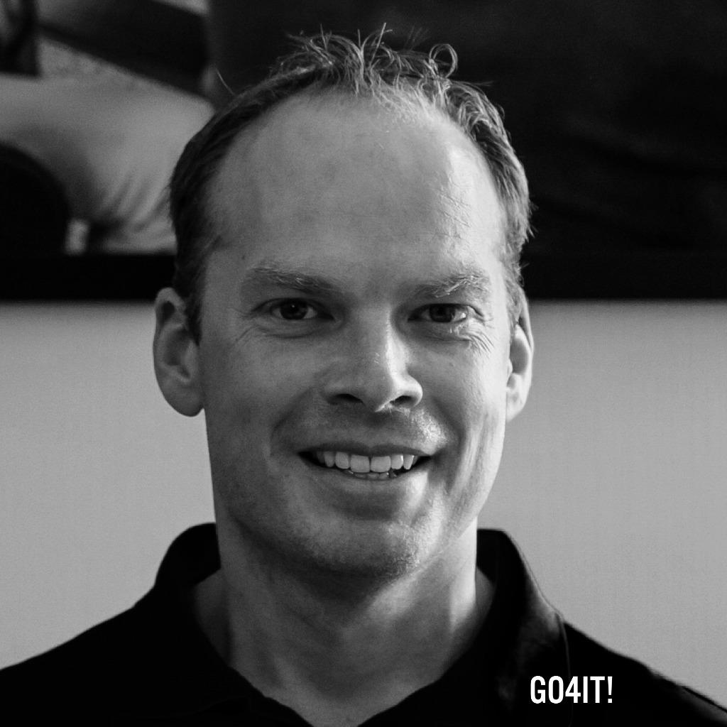 Dirk Hildebrandt's profile picture