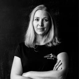 Kathrin Kesberg - Deichstadt Events - Neuwied